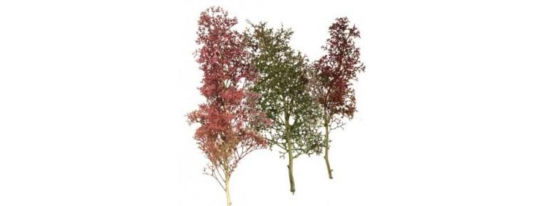 Modellismo alberi la cura dello yacht for Gli alberelli prezzi