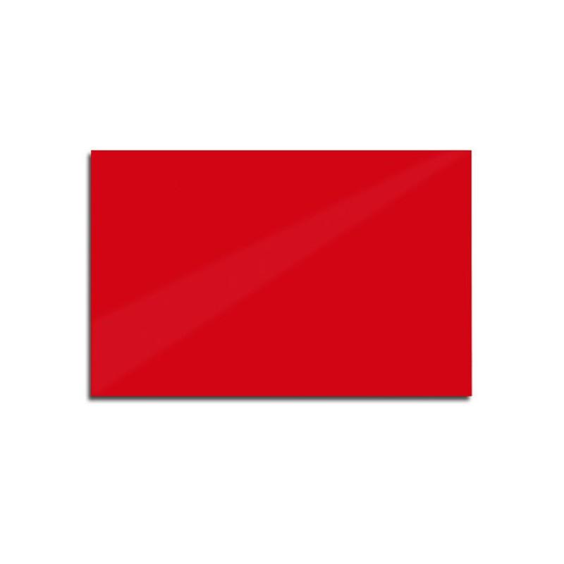 PMMA rosso