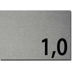 Lavorazioni laser su cartone grigio spessore mm 1,0