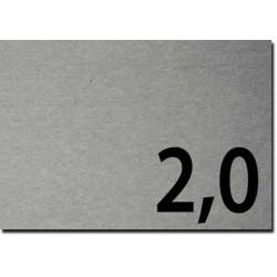 Lavorazioni laser su cartone grigio spessore mm 2,0