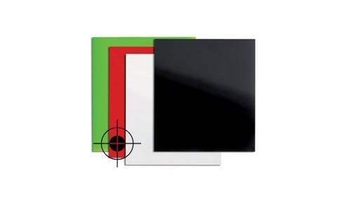 PMMA (plexiglass) colorato